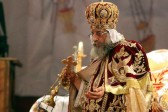 Coptic pope delegates Minya's bishop to speak about sectarian attack