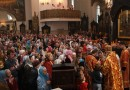 About 4 million people prayed at night services in Russia – the Ministry of Internal Affairs