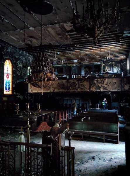 Church 09