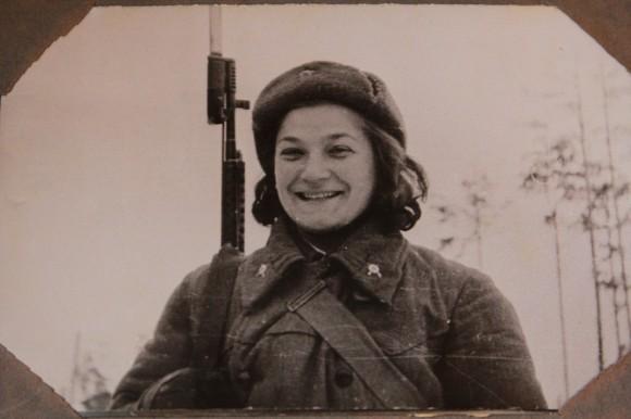 Nataliia Malyshchev