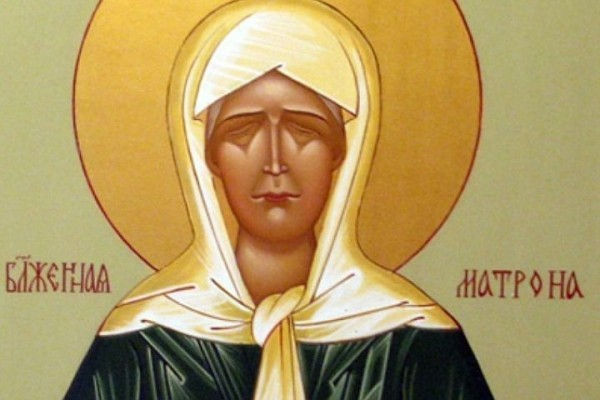 Most northern church in honor of St. Matrona of Moscow to be built in Yakutia