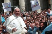 Pope Francis Asks Kids To Join Syrian Children In Praying For Peace