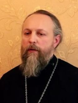 Father Dimitry Turkin