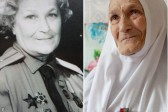 Mother Adriana (Malyshchev): War Is Like a Photograph