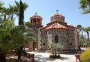 Community Starts Online Petition to Preserve the Sacred Grounds of Saint Anthony's Greek Orthodox Monastery, Arizona (Video)