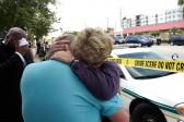The Greek Orthodox Archdiocese condemns the terrorist attack in Orlando