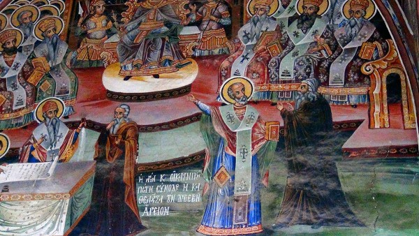 The Fathers of Nicea: Why Should I Care?
