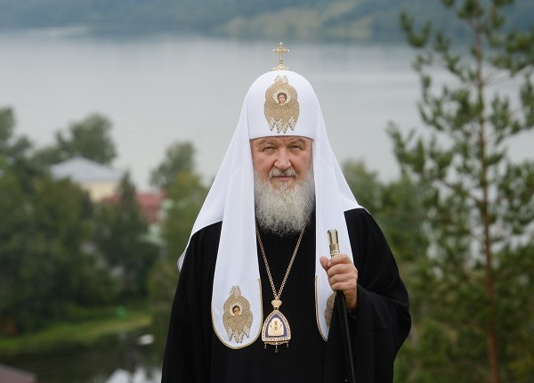 Message of His Holiness Patriarch Kirill to Primates and Representatives of Local Orthodox Churches who have assembled in Crete