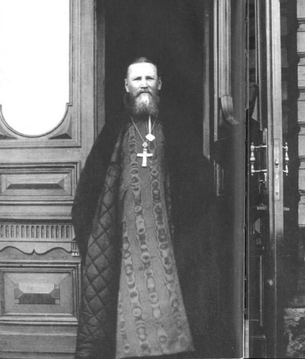 St. John of Kronstadt on Priesthood
