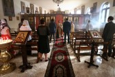 Russian parish in Damascus is evacuated, divine services are celebrated several times a year