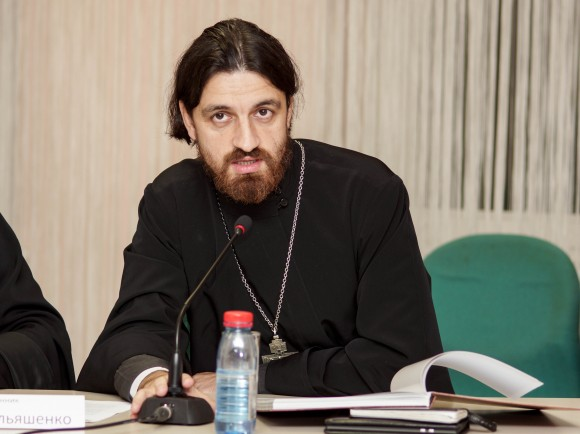 Priest Philipp Iliashenko:  The Pan-Orthodox Council Ought Not to Resemble a Congress of the Communist Party