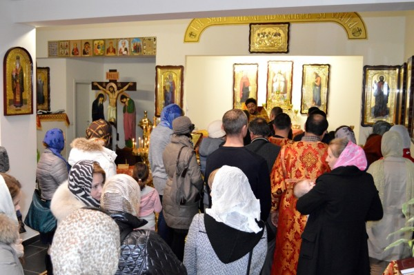 Moldovans trust Church more than politicians – poll