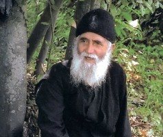 My Encounter with Saint Paisios the…
