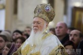 The Ukrainian parliament calls on Ecumenical patriarch to give autocephaly to Ukraine's Orthodox Church