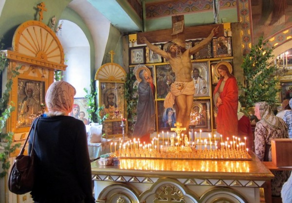 On the Commemoration of the Dead: All Orthodox Ancestors, Known and Unknown
