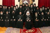 Statement of the Holy Synod of Bishops of the Serbian Orthodox Church