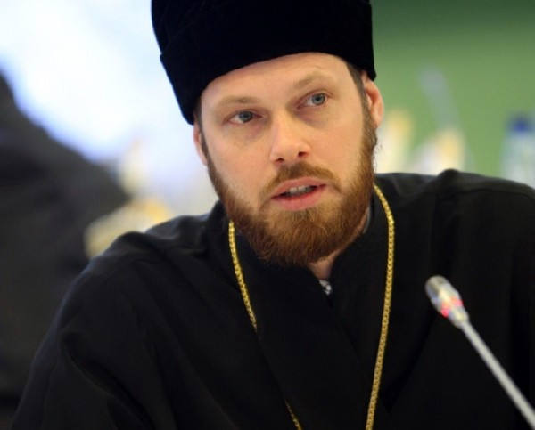 Russian Church registers 130 violations of Orthodox Christians' rights in Europe in 2015