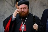 ISIS attacks have helped forge bonds of unity with Catholics, says Orthodox bishop