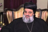 Syrian Orthodox church patriarch escapes suicide bomber attack