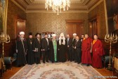 Statement of the Interreligious Council in Russia on the protection of unborn children