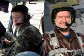 Putin Urges to Pray for Russian Pilots Killed in Syria