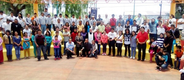 Youth, pastoral conferences reflect growth of Mexican Diocese
