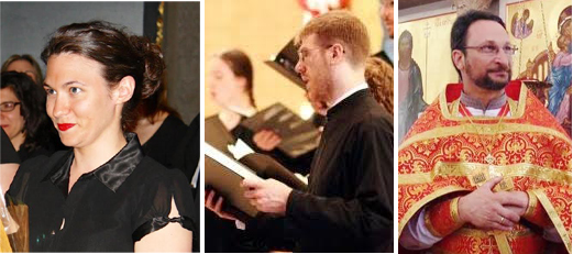 SVOTS announces new music, liturgics faculty