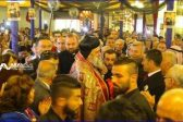 Assyrian Church Under Fire in Syria's Qamishli