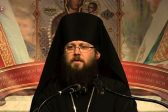 The Holy Synod Confirms the Election of Archimandrite Irinei (Steenberg) to the Cathedra of Sacramento