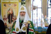 Patriarch Kirill calls on Tatarstan's Orthodox Christians, Muslims to live in good peace