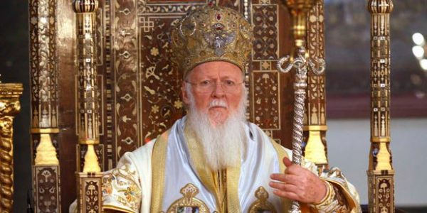 Patriarch Bartholomew Wants Turkey to Respect Hagia Sophia and Orthodoxy