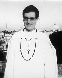 Fr. Christian Chessel