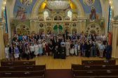 Conference Celebrates Unity in Diversity of Orthodox Church Music
