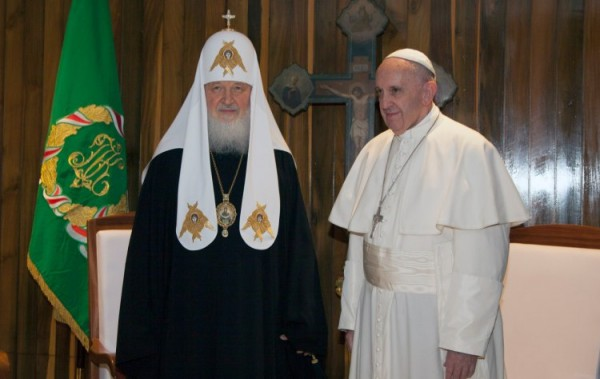 Cardinal: Meeting between Pope and Patriarch in Belarus could help resolve Ukraine crisis
