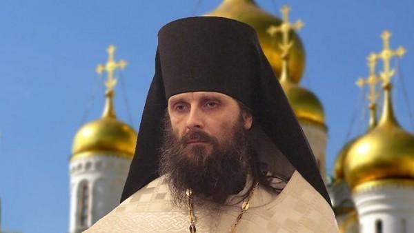 An abbot killed in Yaroslavl Region of Russia