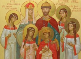 The Reason Why We Venerate the…