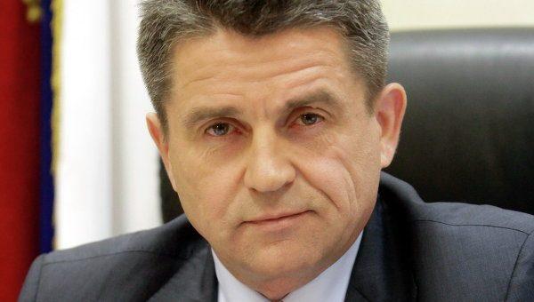 Vladimir Markin
