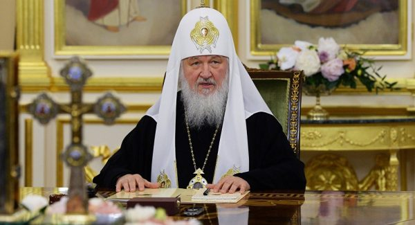 Massive Killings of Christians in Africa 'Dreadful' – Russian Patriarch