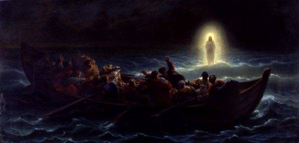 Have We Turned God into a Phantasm?
