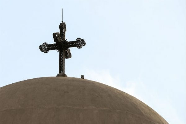Christians concerned about Egypt's new law on church construction