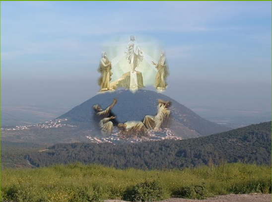 The Scandal of the Transfiguration