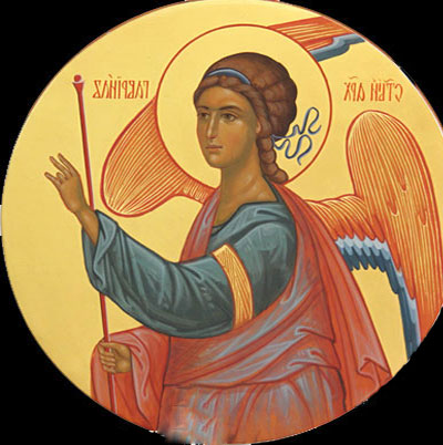 Archangel Michael becomes patron saint of Russian Investigative Committee
