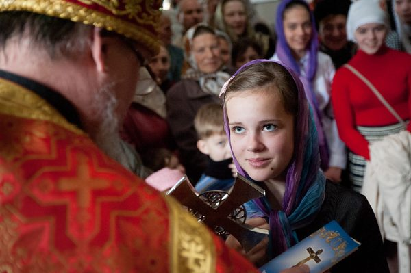 What Can the Church Offer the Youth of Today?