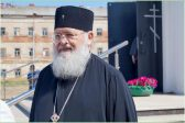 The Primate of the Russian Church Abroad Visits Yelabuga Deanery