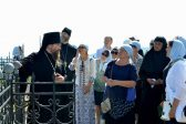 Metropolitan Hilarion of Eastern America and New York Visits Perm Diocese