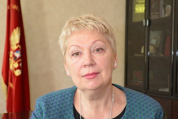 Putin appoints renowned religious expert Olga Vasilyeva a new Education and Science Minister