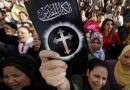 Egypt: Christians ignore protest ban, claim they are treated as 'second class citizens'