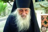 Hegumen of Russian monastery on Athos dies on the 101st year