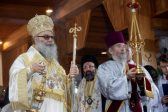 Orthodox Christians flock to eastern Poland