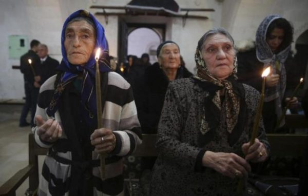 Turkish Christians become targets of Muslim persecution after failed coup